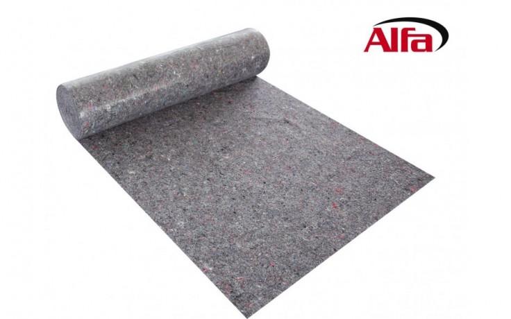 597 ALFA - Bâche feutre absorbante et imperméable 200 g