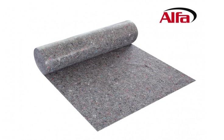 Bâche protection 180 g/m² en bon qualité à un prix très avantageux